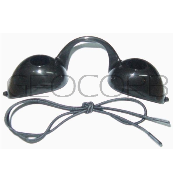 tanning bed eyewear peepers eye goggles black ebay