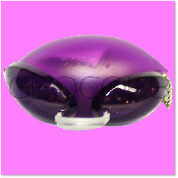 purple soft podz tanning bed eyewear goggles for uv